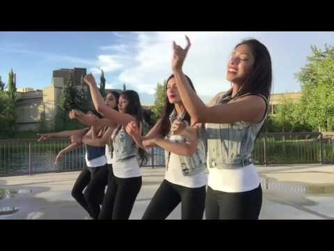 Bombay Bo- Sunny Brown, Lomaticc, and Baba Kahn- Soul Feet Dance Choreography
