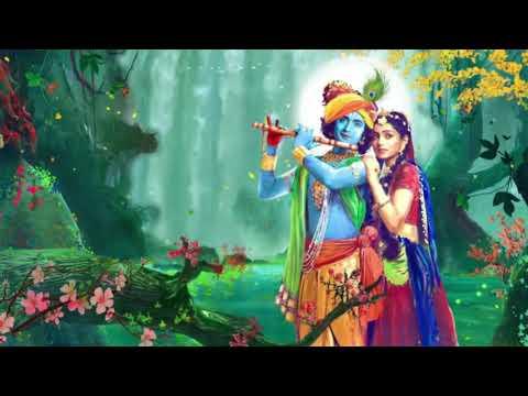 RadhaKrishna Full (Flute) Instrumental Theme From Star Bharat | Radha Krishna Flute Tune