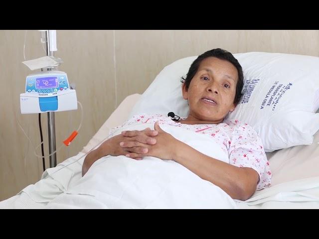 EsSalud realizó 48 trasplantes de médula ósea en Lambayeque