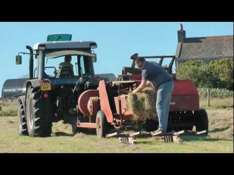 Hay Baling - Youtube Video Download Mp3 HD Free