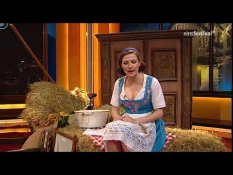 Bauerfeind heiß katrin Katrin Bauerfeind