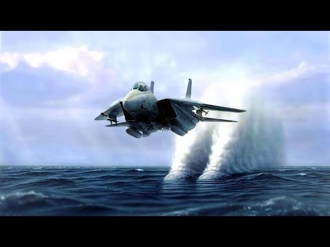 The Fastest Fighter Jet In The World: US MILITARY