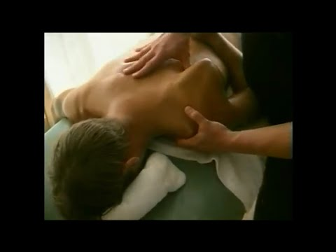 Shoulder Massage. Deep Tissue Shoulder And Arm Massage By Naturopathth Brandon Raynor In 2003