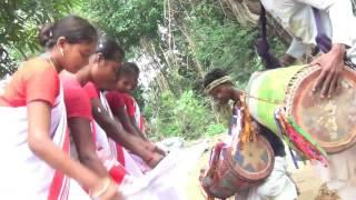 New nagpuri  karam song(lipu lipu aaio)