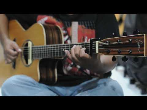 Bisa Saja - GiGi (Fingerstyle Guitar Cover)