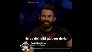 TURABİ DERLER DE DERLER