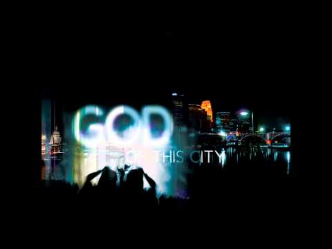God of This City(cover)