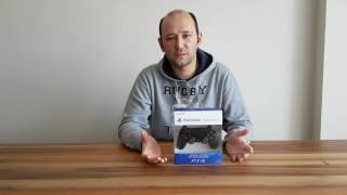 Yeni Dualshock 4 kutu açılışı (V2 , ZCT2)