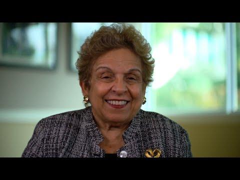 JA Worldwide | 100 Lives | Donna Shalala | University of Miami
