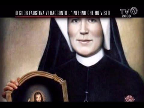 Vade Retro - Io Suor Faustina vi racconto l'inferno che ho visto