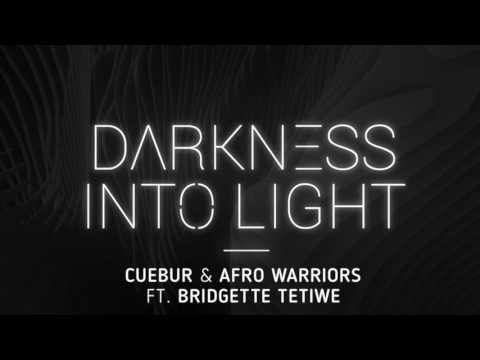 Cuebur &  Afro Warriors FT Bridgette Tetiwe (Official Audio )
