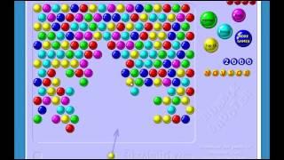 Игра Bubble Shooter Шарики   Стрелок пузырями(, 2015-10-13T09:54:17.000Z)
