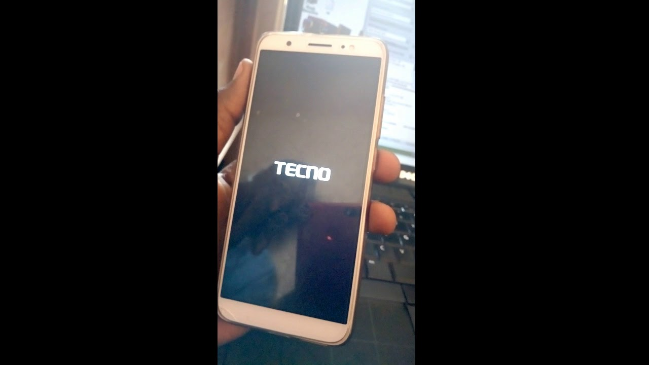 HOW TO BYPASS/REMOVE FRP ON TECNO CA6 (CAMON CM)