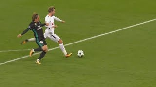 Christian Eriksen vs Real Madrid (Home) | HD