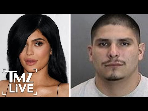 Kylie Jenner's Stalker Has Been Charged With Murder | TMZ Live