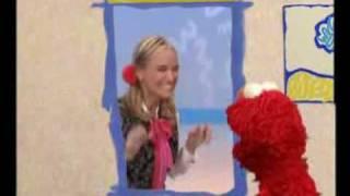 Kristin Chenoweth on Sesame Street thumbnail