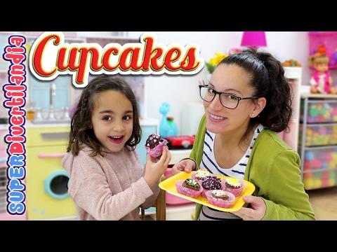 Pastelería de Andrea! Cupcakes en...