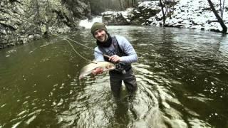 Fly Fishing the Appalachian Mountains
