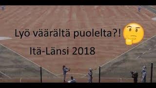 TOP 5 Taitavinta Ja Hauskinta Hetkeä Miesten Ja Naisten Itä-Lännestä 2018