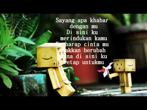 Sayang-Shae (With lyric)