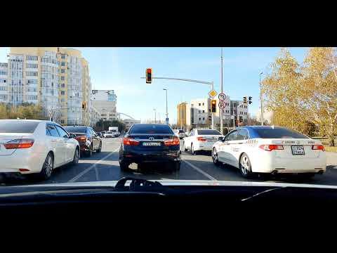 Нур-Султан (Астана) 22.10.19 продолжение
