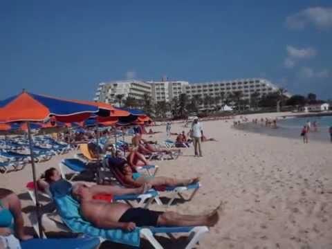 Fuerteventura- Corralejo Beaches