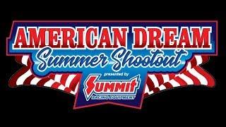 American Dream Summer Shootout - Saturday thumbnail