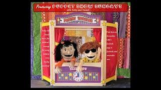 Puppet Show Sunday - Pentecost Sunday