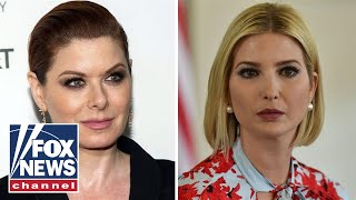 Debra Messing calls out two more members of the Trump family