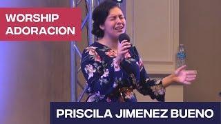 Download lagu Priscilla Bueno - Hora y media de Adoración