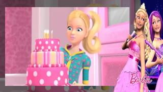 Barbie Life In The Dreamhouse Happy Birthday Chelsea