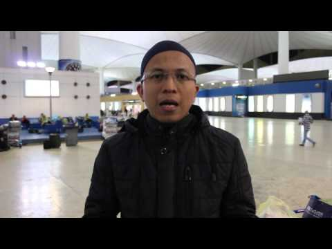 Founder & CEO Cinta Qur'an   Royal Indonesia Travel