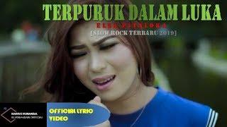 [5.93 MB] Elsa Pitaloka - Terpuruk Dalam Luka ( Official Lyric Video )