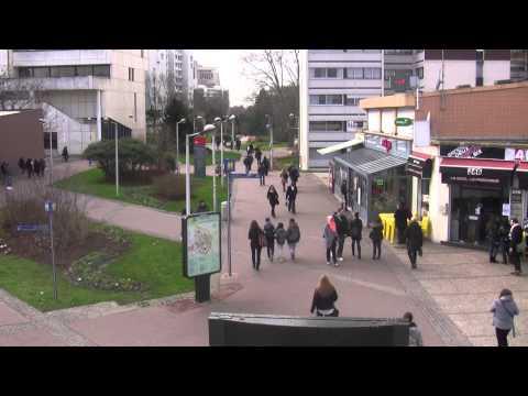 Upec Une Université intégrée dans son environnement?