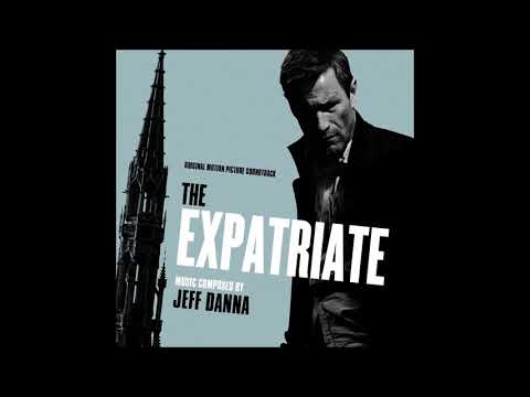 01 - The Heist - The Expatriate 2012