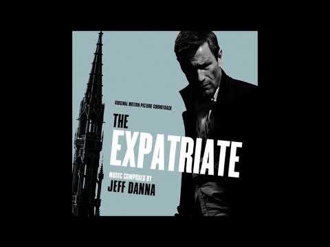 01 - The Heist - The Expatriate 2012