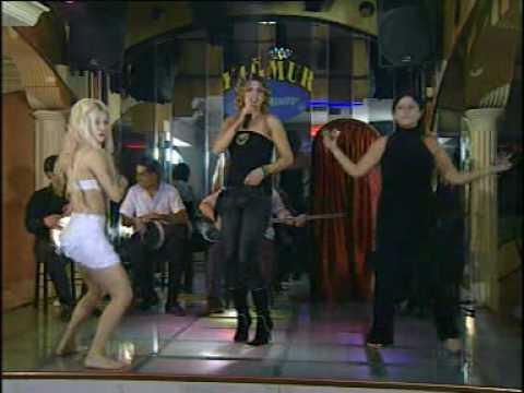 Ankarali Yasemin - Develi (Dancing Girl Part 2)