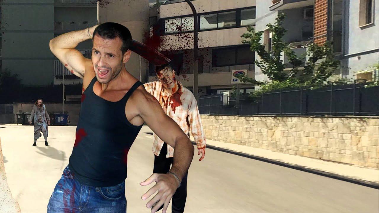 The Walking Dead 4 Stagione Nuova Sigla 1 Frame Video In 4k Seasion