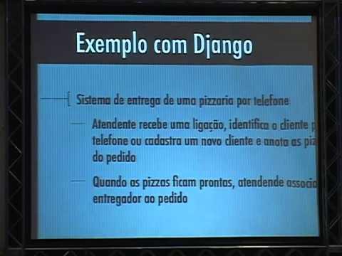 2   Luciano Ramalho   Ensinando OO com Python, Django e Pygame