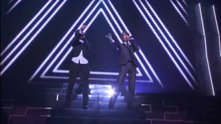 07-Obsession Live (AJ&Kiseop)-U-KISS 1ST JAPAN LIVE TOUR