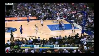NBA CIRCLE   Philadelphia 76ers Vs Dallas Mavericks Highlights 18 Nov  2013 www nbacircle com
