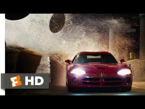 Wanted (3/11) Movie CLIP - Viper Ride (2008) HD