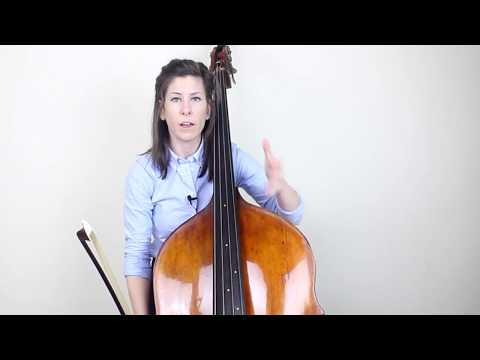 Choosing Fingerings - Prelude from Bach Cello Suite No.1