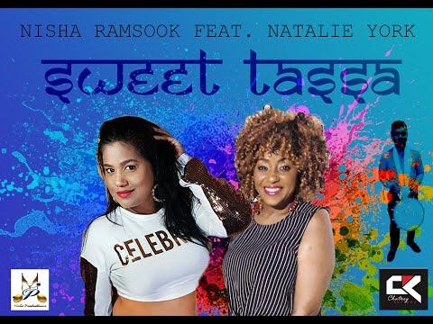 Sweet TASSA by Nisha Ramsook