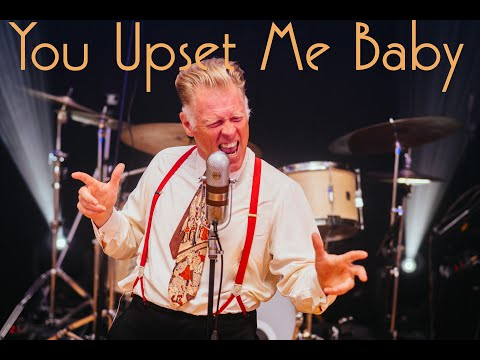 You Upset Me Baby (Live) - The Hollywood Swingers from YouTube · Duration:  2 minutes 46 seconds