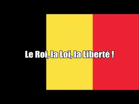 Belçika Milli Marşı