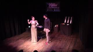 Joan DuKore Performs at Magic Monday LA