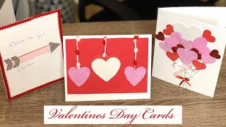 DIY:Valentines Day Cards!