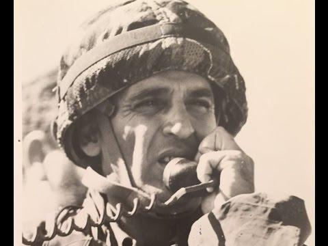 Lt. Gen. (Ret.) SHAUL MOFAZ - KEYNOTE ADDRESS JNF ANNUAL DINNER 2016