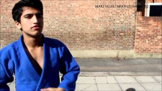 MKA Martial Arts: Episode 1 - How to Punch